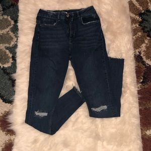 👖Denim Ripped Jeans 👖